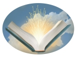 Spark Book Oval