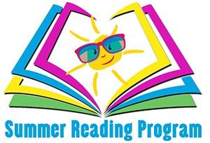 Summer Reading artwork